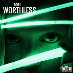Cover of track Worthless by Dori