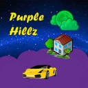 Cover of track Purple Hillz (MSFT4Ever X Somalia George) by George