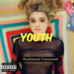 Cover of track Youth by MUDA