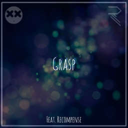 Cover of track Grasp (Ft. Recompense) by Skybound