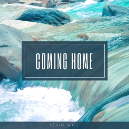 Cover of album Coming Home by Kevin WiRE
