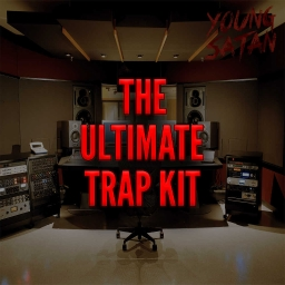 Cover of track The Trap Kit by 2063073