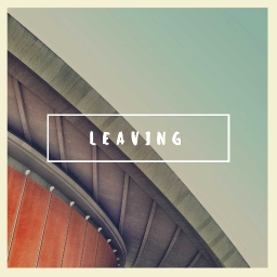 Cover of track Leaving (Original Mix) by LeonLaz