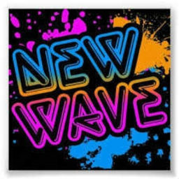 Cover of track New Wave 2.0 by Kid Prodigy