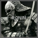 Cover of track Ronin ロニン by Synthlex