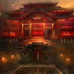 "Cover of track ""Breaking Into The Temple"" [FlashProductions Exclusive] by GrandMaster Shǎn"
