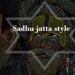Cover of track sadhu jatta style by Dula Selam