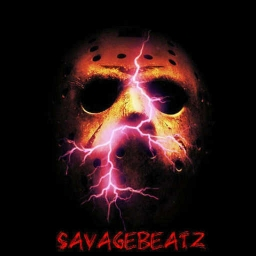 Cover of track jugin by savagebeatz
