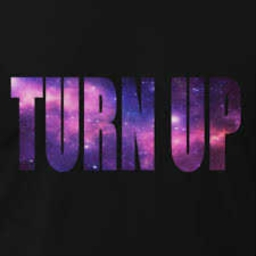 Cover of track Turn Up Music by DjButtaSmoke254
