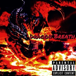 Cover of track Dragon Breath by william_bell