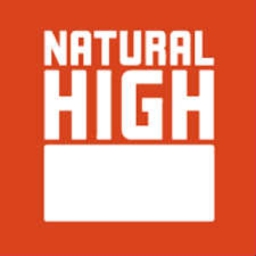 Cover of track Natural High by Chock-Head