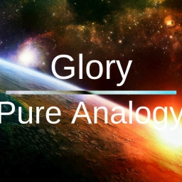 Cover of track Glory by Pure Analogy