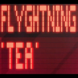 Cover of track Tea (version 1 beta) by Flyghtning