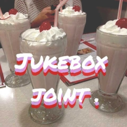 Cover of track jukebox joint by jndungee