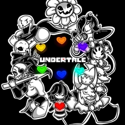Cover of track Undertale Remix by -Mortimer-