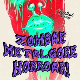 Cover of track Zombae Metalgore Horroar! by Anxada