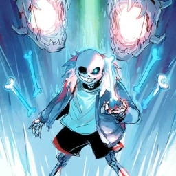 Albums including Megalovania (DJ X NOIZE Burning in hell