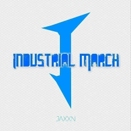 Cover of track Industrial March (sterrix remix) by STERRIX