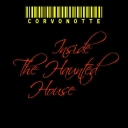 Cover of track Inside The Haunted House by CorvoNotte