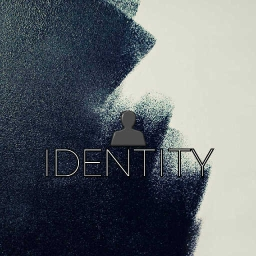 Cover of track Identity by Jahi Sharif