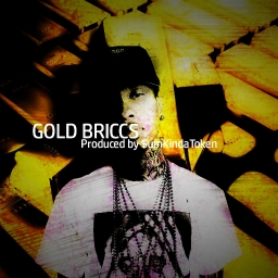 Cover of track Gold Briccs - Tyga Type Beat by $umKindaToken