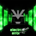 Cover of track electrix by Electro-Error
