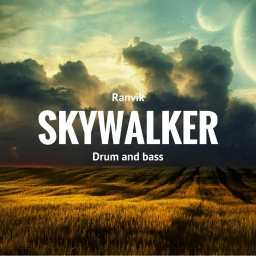 Cover of track Skywalker. by RNVK [Remix comp results]