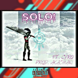 Cover of track Solo! [Prod. Akachan! ft. Cyro] by KXD! <3