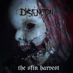 Cover of track Dysfunction - The Skin Harvest by Dysfunction