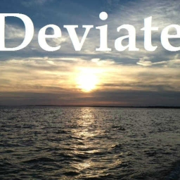 Cover of track Deviate (5/4 Trap) by Ty Freestyle