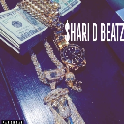 Cover of track Dead Presidents by $HARi D  BEATZ