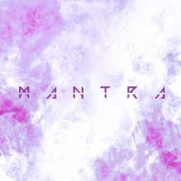 Cover of track M A N T R A by synthy