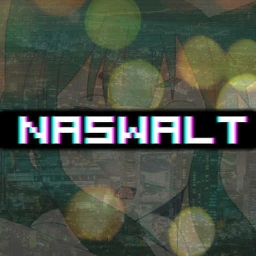 Cover of track power up by naswalt