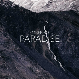 Cover of track Paradise by Ember Xo