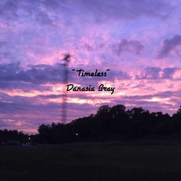 Cover of track Timeless by danasiabray