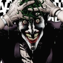 Avatar of user Joker