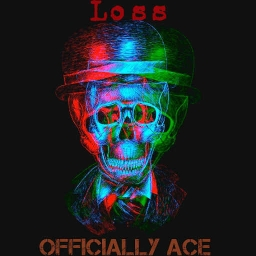 Cover of track Loss V2 by Officially Ace
