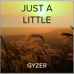 Cover of track Just A Little by Gyzer