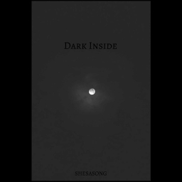 Cover of track dark inside by shesasong