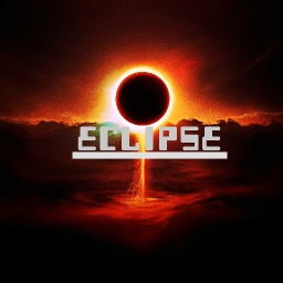 Cover of track Eclipse. (Delta Dubstep rmx) by Lacuna