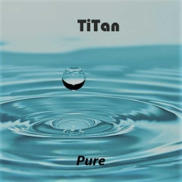Cover of track Pure by TiTan