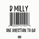 Cover of album One Direction To Go by D-Milly2x (4Ourlives)