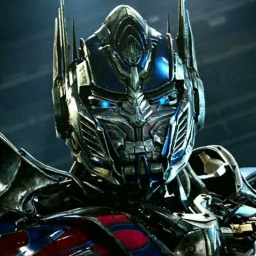 Cover of track OPTIMUS PRIME by n_s