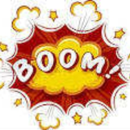 Cover of track BOOM by SONNICK_BOOMIN