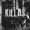 Cover of track Killas by CashFlowProd_