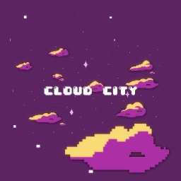 Cover of track Cloud City (JP Edit) by GENUINE