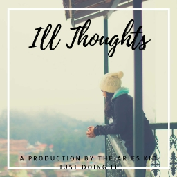 Cover of track Ill Thoughts by The Aries Kid