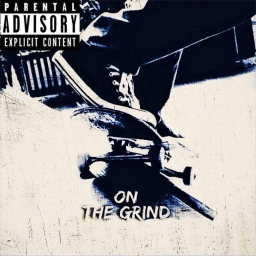 Cover of track On The Grind by william_bell