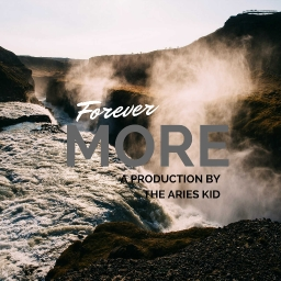 Cover of track Forever More by The Aries Kid