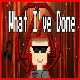 Cover of track What I've Done Remixed by RichChanLikesTacos